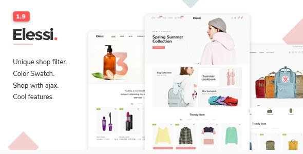 Elessi Shopify Theme